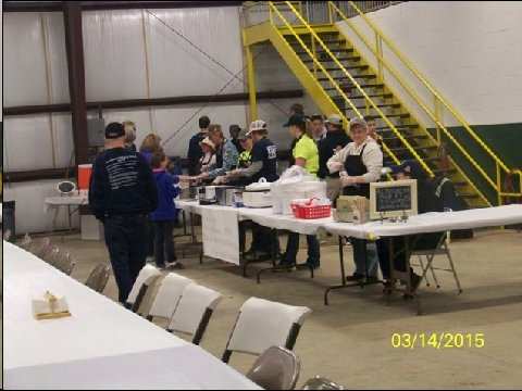 Fire & EMS Pancake Breakfast